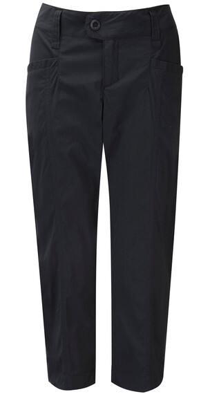 Royal Robbins Discovery korte broek Dames zwart